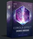 [PC] DRM-free - Free - Coriolis Effect: Cinematic Dimensions (prof. MIDI+WAV files) (was €19) - Ghosthack.de