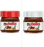 Nutella Mini 30g Assorted $1 (Normally $2) @ BIG W