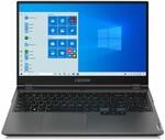 Lenovo Legion 5Pi 15.6-Inch i7-10750H/16GB/512GB SSD/GTX1660Ti 6GB Gaming Laptop $1815 + Delivery @ Harvey Norman