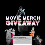 Win 1 of 21 Movie Merchandise Packs Worth Up to $329.21 from Roadshow