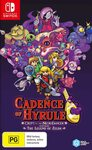 [Switch] Cadence of Hyrule $36, Rune Factory 4 $36, Tokyo Mirage Sessions $23 + Delivery ($0 with Prime/ $39 Spend) @ Amazon AU