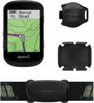 Garmin Edge 530 Sensor Bundle $468.99 Delivered @ Pushys via eBay