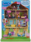 Peppa Pig Lights and Sound Family Home $85 + Shipping @ Toydeals
