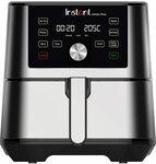 [Prime] Instant Pot Instant Vortex Plus Air Fryer XXL, Stainless Steel, 5.7l, 1.8kg Capacity $159 Shipped @ Amazon AU