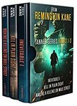 [eBook] Free - TANNER Series: Books 1-3 (exp)Mahu Mystery Novels (Expired)/Dare Game - Amazon AU/US