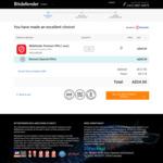 Bitdefender Premium VPN 1 Year $24 (Normally $50) @ Bitdefender