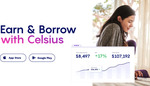 Bonus Cryptocurrency with Specific Deposit into Your Celsius Network Account