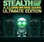 [PS4] Stealth Inc Ultimate Edition $0.97, Jurassic World Evolution $10.49, Garfield Kart $7.99 @ PSN Store