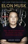 Elon Musk: Inventing The Future (Paperback) $13.99 + Delivery or In-Store @ QBD & QBD via Catch
