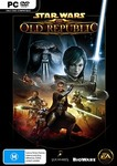 Star Wars The Old Republic $34 @ JB Hi-Fi - Instore or Free Delivery Oz Wide