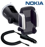 Nokia Car Accessories Pack RRP $79.95 Selling @ $2.95 (P&H Free over $10.00 Order) Dealfox