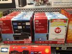 WDTV Live Streaming $97 at Harvey Norman Alexandria Plus $50 Cash Back Therefore Only $47
