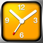 Sleep Time+ Alarm Clock and Sleep Cycle Analysis with Soundscape FREE for iPhone (Prev. $1.99)
