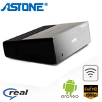 Astone A108 Smart TV Box W Remote Control $79.95 Delivered from OO.com.au