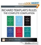 Richard Templar's Rules: The Complete Compilation (Collection) [Kindle Edition]
