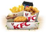 KFC $5 Box