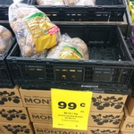 $0.99 for 4kg Potatoes @ Woolworths Parkmore VIC
