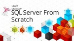 FREE Courses: Learn MS SQL Server From Scratch & JavaScript Road Trip @ Udemy