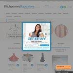 Kitchenware Superstore Get $10 off Orders $300 Code Is CFLTJSRX14