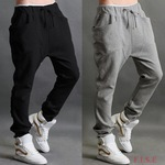 Men's Harem Pants 3 Colors 3 Size AU $11.24 Free Shipping @ AliExpress