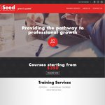 Free Practical Accounting Workshop @ Seed Training (Melbourne)