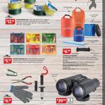 ALDI Next Week: National Geographic 8x42mm Binoculars $39.99, Underwater 8MP Camera $59.99 +