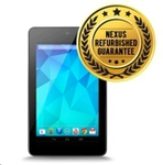 Refurbished: Google Nexus 7 (2012) 32GB $112.99 Inc Case / Nexus 7 (2013) 32GB $209 + Shipping @ Expansys
