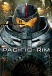 Free Movie Pacific Rim (2013)  in Google Play Movies