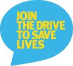 Free Bumper Sticker - Safer Roads (QLD)