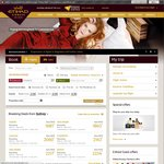 Sydney to Paris Return from $1173 Via Etihad Airlines/Scoot Airlines