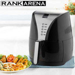 Rank Arena Air Fryer with LCD Display - Black $61 to $65 Delivered + 3.6% Cashback @ oo.com.au