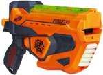 Nerf Zombie Strike Fusefire Blaster $3.00 Was $25.00 BIG W DropZone