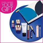 Estee Lauder Gift with Purchase (Valued at $160) for Orders over $70 at Kiana Beauty