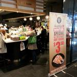 Hero Sushi Train Canberra Centre - All Day Sushi Plates $3.50 (Excludes Sashimi) [ACT]
