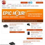 HGST Touro Mobile 1TB Portable HD w/ Free Shipping $67.00 - Today 10-11pm @ Shopping Express