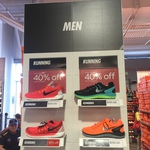 Nike South Wharf VIC - Take Additional 40% off Lowest Ticketed Price On Footwear