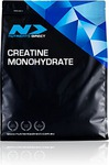 30% off Creatine Monohydrate 250g ($4.90) & 1kg Varieties ($14.70), $12 Capped Shipping @ Nutrients Direct