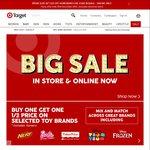 Verbatim 1TB Portable Hard Drive $59 @ Target (In-Store)