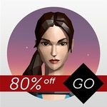 80% off Lara Croft GO for Android $1.49 @ Google Play/ $1.19 @ Windows Store
