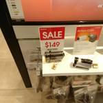 Sony HDR-AS20 Video Camera for $149 @ Sony Kiosk (Parramatta Westfield NSW)