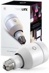 Original LIFX Wi-Fi LED Smart Bulb 50% with Coupon US$30 ~AU$39.82