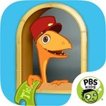 Android PBS Kids Education Games up to 75% off - $1.29