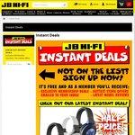 JBL Synchros E50BT Bluetooth over-Ear Headphones $139.98 (1/2 Price) @ JB Hi-Fi (Instant Deals)