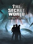 The Secret World: Ultimate Edition $18.57 (~ AUD$24.17) @ GMG RRP: $59.99