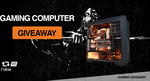 Win a Gaming PC from Gaming Giveaways