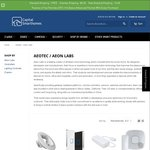 Buy Any 3 Aeon Labs Products and Get Your 4th Aeon Labs Product Free + Free Shipping @ Capital Smart Homes