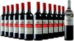 77% off RRP for 12x Red Bike SGM, 1x Heirloom Barossa Shiraz + Bonus RH Centurion Shiraz for $120 Delivered @ Winedirect.com.au
