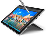 Surface Pro 4 (128GB, i5, 4GB) HK Shipped $980 | Surface Pro 4 (256GB, i5, 8GB) AU Shipped $1199 @ Dick Smith eBay