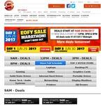 "EOFY Sale Marathon Day 1&2: WD 3TB $99, Asus GTX 1080ti $899, Asus i7 8GB 1TB Full HD 15.6"" Laptop $799 @ ShoppingExpress"