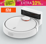 Xiaomi Mi Robot Vacuum $359.95 Delivered Melbourne Stock @ Gearbite eBay